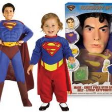 Strój Supermana - Standardowy